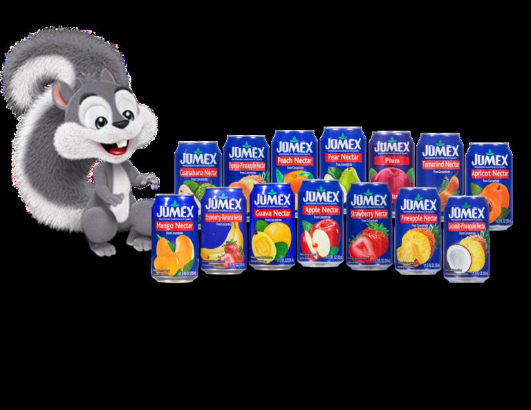 Jumex Fruit Nectar (11.3 oz):